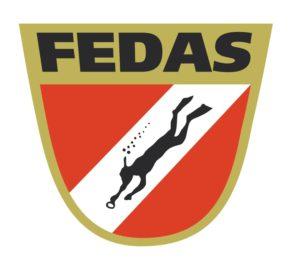 logo FEDAS